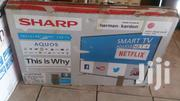 Sharp 40' Smart Digital And Satellite TV | TV & DVD Equipment for sale in Greater Accra, New Abossey Okai