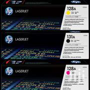 HP 128A And 131A Toner Cartridge | Computer Accessories  for sale in Greater Accra, Accra Metropolitan