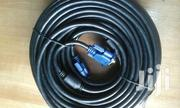 40meters VGA Cable | Computer Accessories  for sale in Eastern Region, Asuogyaman