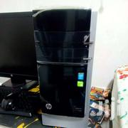 HP Envy Core I5 8gb 500gb Hdd 3.40ghz Faster | Laptops & Computers for sale in Greater Accra, Kwashieman