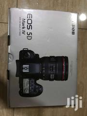 Canon 5D Mark IV Body Only | Cameras, Video Cameras & Accessories for sale in Greater Accra, North Kaneshie