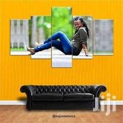 Wall Canvas | Furniture for sale in Greater Accra, Dansoman