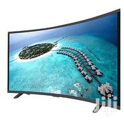 CHECKOUT THE NEW NASCO 43 CURVED DV3T2S2 LED TV | TV & DVD Equipment for sale in Greater Accra, Asylum Down