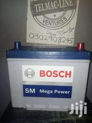 Car Battery 15 Plate( Bosch 70ah) | Vehicle Parts & Accessories for sale in Greater Accra, New Abossey Okai