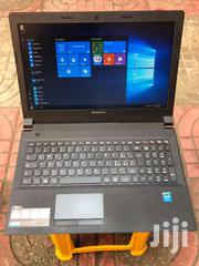 Lenovo Intel Dual Core Drive 500GB BLUETOOTH ,Ram 4GB ,HDMI, NEAT | Laptops & Computers for sale in Greater Accra, Kokomlemle