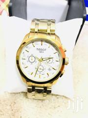 Quality New Tissot Gold Watch | Watches for sale in Greater Accra, Odorkor