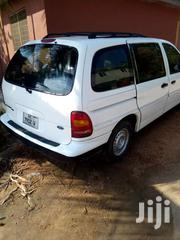 Selling A 3 Doors 7 Seater Ford Van In Kasoa | Cars for sale in Central Region, Awutu-Senya