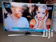 """60SAMSUNG UHD/HDR 4K SMART TV"""" 