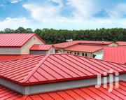 Roof Your Building And Get Free Electricity By Using Our New Roofing. | Building Materials for sale in Greater Accra, Burma Camp