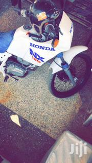 Honda Motor Bike   Motorcycles & Scooters for sale in Greater Accra, Ashaiman Municipal