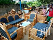 A Set Of Cane Sofa Chairs | Furniture for sale in Greater Accra, North Labone