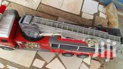 Toy Fire Service Car | Toys for sale in Greater Accra, Adenta Municipal