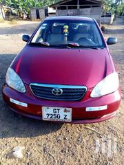 Neat Corolla 2008 For Quick Sales | Cars for sale in Western Region, Wasa Amenfi East