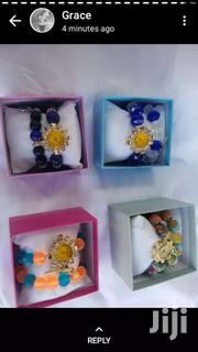 Beads Watch & Bracelet | Jewelry for sale in Greater Accra, Korle Gonno