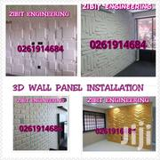 3D Wall Panel Installation | Home Accessories for sale in Greater Accra, Tema Metropolitan