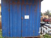 Container For Sale | Commercial Property For Sale for sale in Greater Accra, Ashaiman Municipal