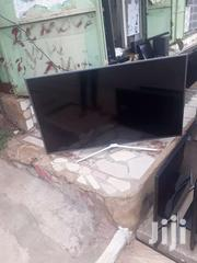 Samsung Smart TV 4K 55 Inches Bluetooth | TV & DVD Equipment for sale in Greater Accra, Lartebiokorshie