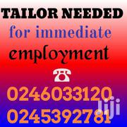 Vacancy | Automotive Services for sale in Greater Accra, Kwashieman