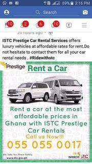 Vehicle For Rent | Cars for sale in Greater Accra, Avenor Area