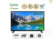 "Syinix 32' Smart Android - 32""-black/IPS Panel"" 