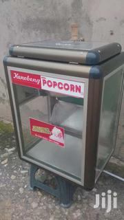 Kenobeng Popcorn Machine | Restaurant & Catering Equipment for sale in Greater Accra, Kwashieman