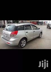 Am Selling My Toyota Matrix Taxi | Cars for sale in Northern Region, Gushegu