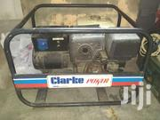 Generator (Clarke Power) | Electrical Equipments for sale in Greater Accra, Achimota
