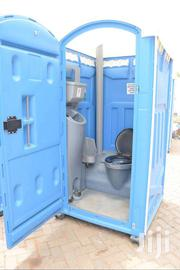 Portable Flushable Mobile Cabin  Toilet | Automotive Services for sale in Eastern Region, Asuogyaman