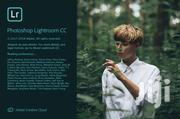 Adobe Lightroom 2020 For Mac/Win | Computer Software for sale in Greater Accra, Achimota