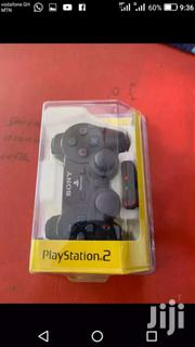 Wireless Playstation 2controller For Sale   Video Game Consoles for sale in Greater Accra, Darkuman