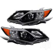 Camry 2012 Headlight | Vehicle Parts & Accessories for sale in Greater Accra, Abossey Okai