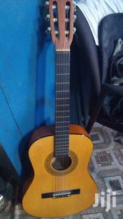 6 Strings Acoustic Guitar @ A Cool Price | Musical Instruments for sale in Greater Accra, Odorkor