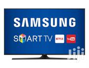 Samsung 55 Inch Led Smart | TV & DVD Equipment for sale in Central Region, Cape Coast Metropolitan