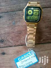Casio Watch,, Made In China An | Watches for sale in Brong Ahafo, Sunyani Municipal