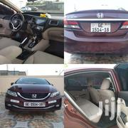 Honda Civic Ex 2014   Cars for sale in Greater Accra, Nii Boi Town