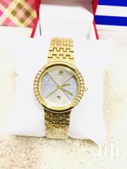 Quality Idis Gold Watch ( Swiss Made ) | Watches for sale in Greater Accra, Odorkor