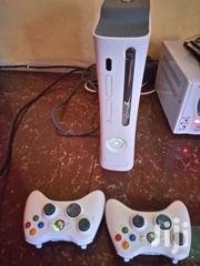 Xbox 360 With A Wireless Pad | Video Game Consoles for sale in Western Region, Wassa West