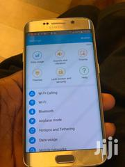 Samsung Galaxy S6 Edge | Mobile Phones for sale in Greater Accra, Kwashieman