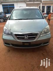 Honda Odyssey 2011 Green | Cars for sale in Greater Accra, Okponglo