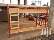 Top and Down Students Double Bed | Furniture for sale in Ashanti, Kumasi Metropolitan