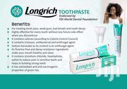 Longrich Toothpaste Big Size(200gm) | Bath & Body for sale in Ashanti, Kumasi Metropolitan