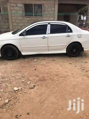 Toyota Corolla S | Cars for sale in Greater Accra, Ledzokuku-Krowor