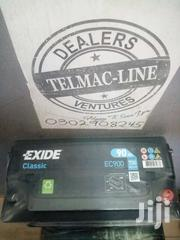 Exide 17 Plate (90ah)   Vehicle Parts & Accessories for sale in Greater Accra, New Abossey Okai