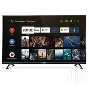 TCL 49' Smart Android TV | TV & DVD Equipment for sale in Greater Accra, Accra Metropolitan