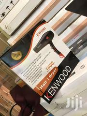 Authentic Kenwood 3000w Hair Dryer   Tools & Accessories for sale in Greater Accra, Roman Ridge