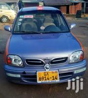 Nissan Micra Taxi With A New Engine | Cars for sale in Greater Accra, Kwashieman