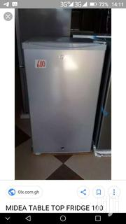 Slightly Used Midea Fridge | Kitchen Appliances for sale in Greater Accra, Dansoman