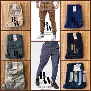 Khaki Joggers | Clothing for sale in Greater Accra, Osu