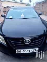 Toyota Camry 2007 Black | Cars for sale in Greater Accra, Kwashieman