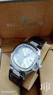 Patek Leather Watch | Watches for sale in Greater Accra, Dansoman